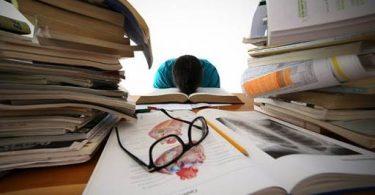 طرق المذاكرة الصحیحة للثانوية العامة