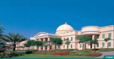 الجامعات الخاصة في الإمارات