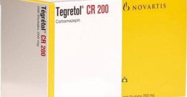 تجريتول Tegretol لعلاج الصرع