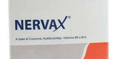 نيرفاكس Nervax لعلاج الصرع والقلق