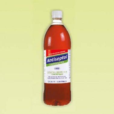 سبتول Antiseptol غسول للفم لتخلص من الروائح الكريهة
