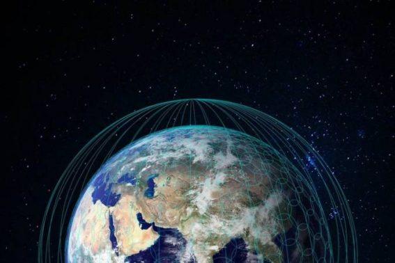 مكونات الغلاف الجوي