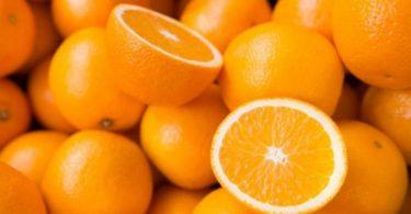 فوائد اكل البرتقال على الريق