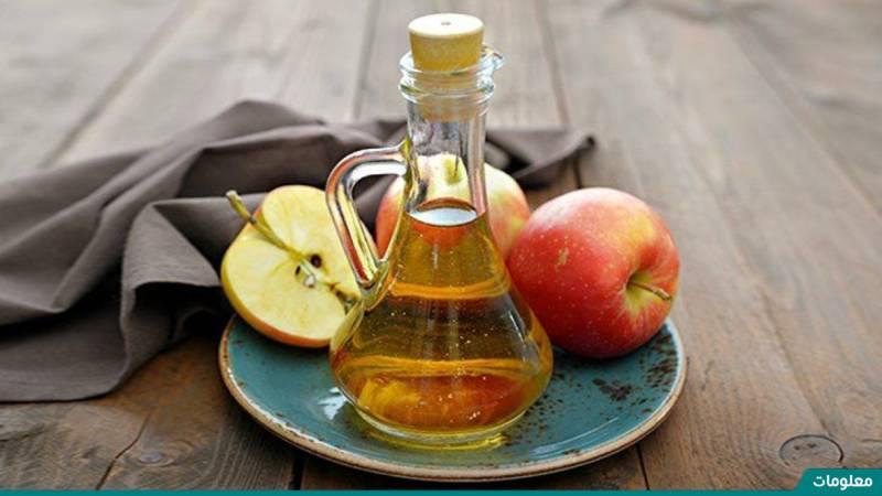 صورة فوائد خل التفاح للمعدة والانتفاخ ومشاكل الهضم … فوائد خل التفاح مع الماء