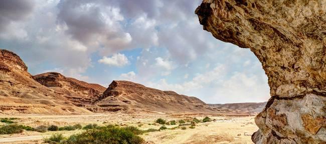 معلومات عن محمية وادي دجلة في القاهرة