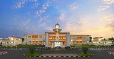 معلومات عن جامعة الخليج الطبية