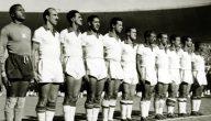 البرازيل في كأس العالم 1950