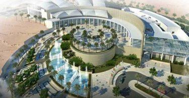 معلومات عن جامعة دبي