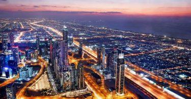 جامعات دبي