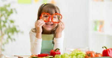 اهمية فيتامين ب1 للاطفال