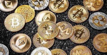 حكم العملات الرقمية