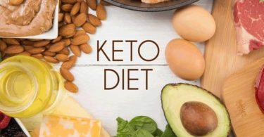 حمية رجيم الكيتو دايت keto Diet