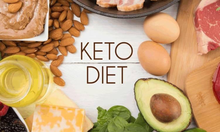 صورة كيتو دايت Keto Diet بالتفصيل من الألف إلى الياء ، حمية رجيم الكيتو دايت