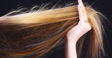كيف احمي شعري واظافري من التكسر