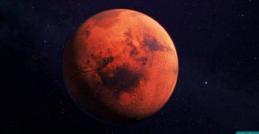 ماذا يسمى كوكب المريخ