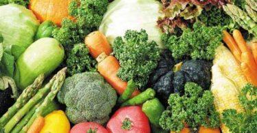 فوائد الالياف الغذائية بصحة الانسان