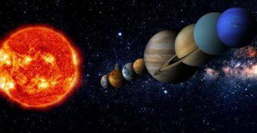 هل الشمس هو النجم الوحيد في النظام الشمسي