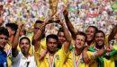 تاريخ البرازيل في كأس العالم