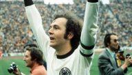 تاريخ المانيا في كأس العالم