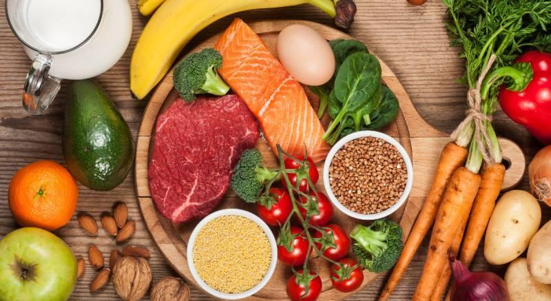 صورة أجمل عبارات عن الغذاء الصحي 2021