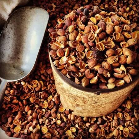 صورة فوائد قهوة القشرة وما هي استخدامتها المختلفة