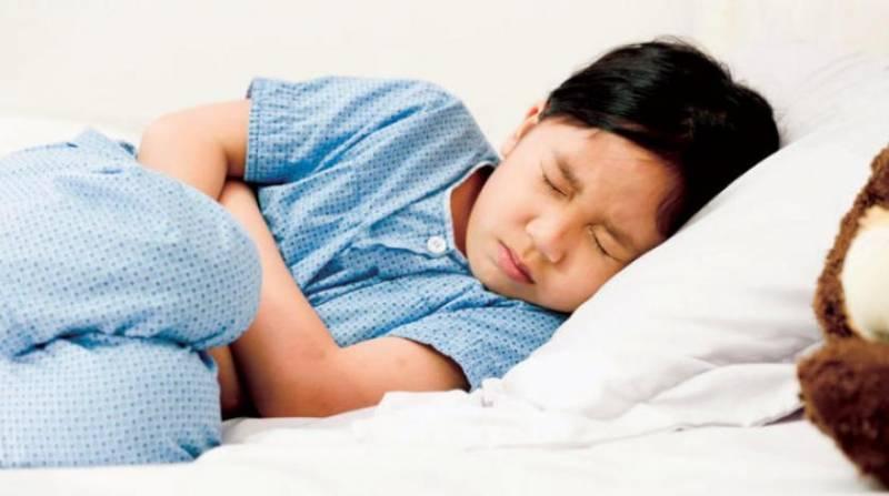 اسباب الامساك عند الاطفال وطرق علاج الامساك
