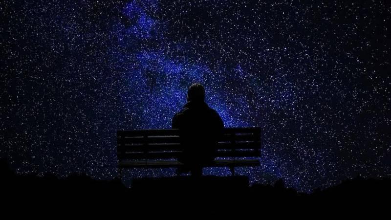 الظلام في الحلم