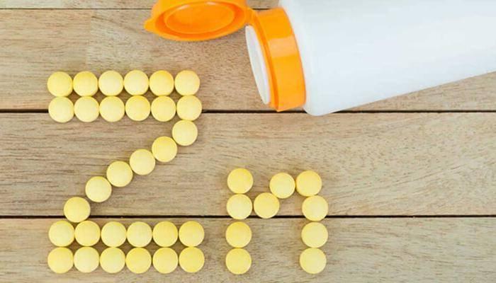 بريجفيت زنك Pregvit Zinc أقراص فيتامين