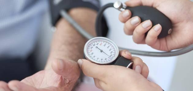 تجربتي في علاج ضغط الدم