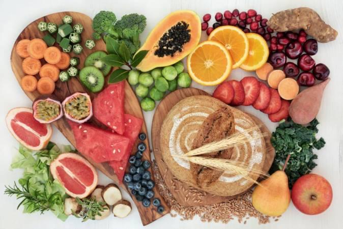 صورة فوائد الألياف الغذائية صحيًا