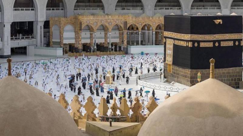 متى فرض الحج على المسلمين