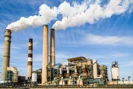 مقال عن دخان المصانع