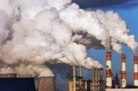 مقال عن دخان المصانع2