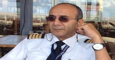 سبب-وفاة-الطيار-اشرف-أبو-اليسر