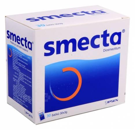 سميكتا Smecta لعلاج الإسهال عند الأطفال