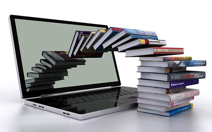 مفهوم التعليم الإلكتروني ومميزاته خطوات عمل مشروع