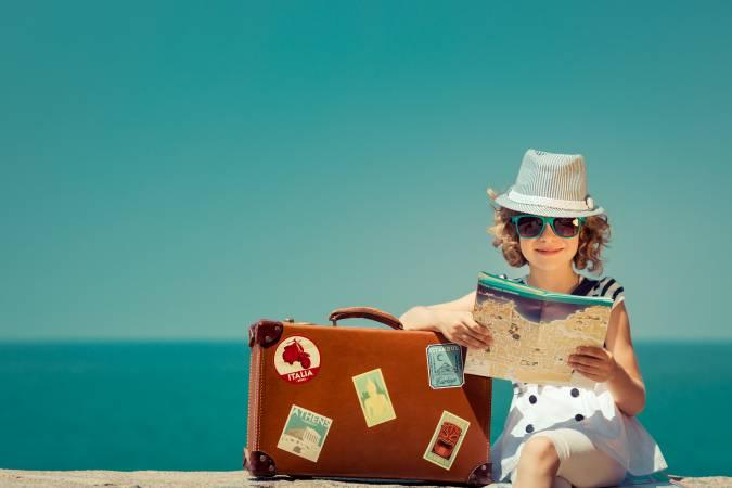 السفر والرحلة