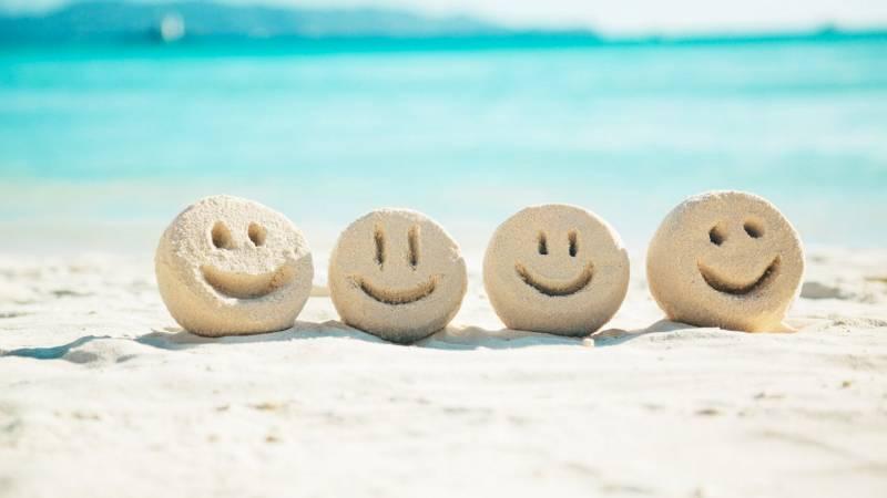 السعادة