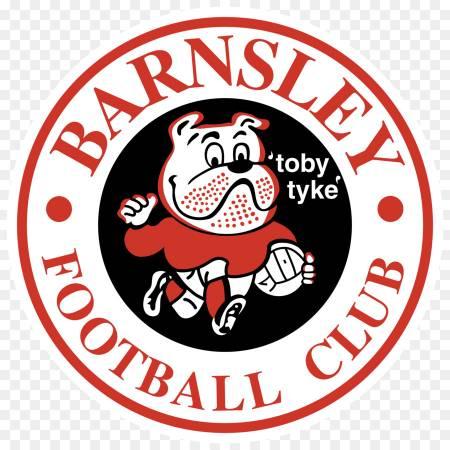 ما هي قصة شعار نادي بارنسلي والتغيرات التي طرأت عليه؟