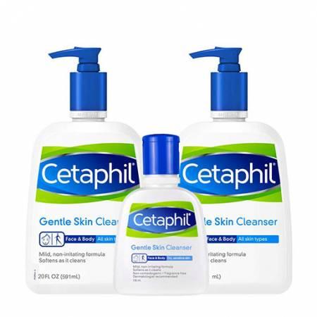 غسول-cetaphil-للعناية-ببشرة-الطفل-الحساسة