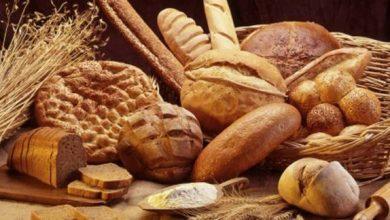 كم سعرة حرارية في الخبز