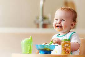 تعرف على تطورات الطفل في الشهر التاسع