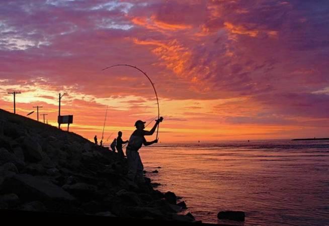 تفسير رؤية الصيد في حلم الرجل