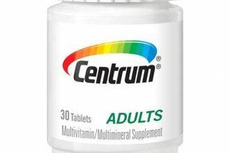 فيتامين-سنتروم