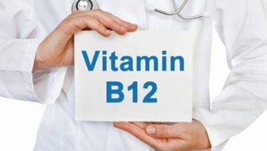 اعراض-نقص-فيتامين-b12